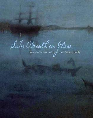 Like Breath on Glass by Marc Simpson