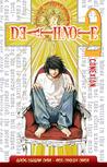 Death Note, Vol. 02 by Tsugumi Ohba