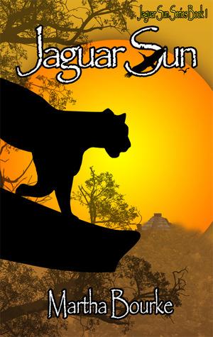 Jaguar Sun (Jaguar Sun #1)
