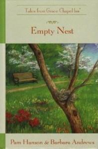 Empty Nest (Tales from Grace Chapel Inn, #44)