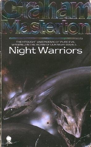 Night Warriors (Night Warriors, #1)