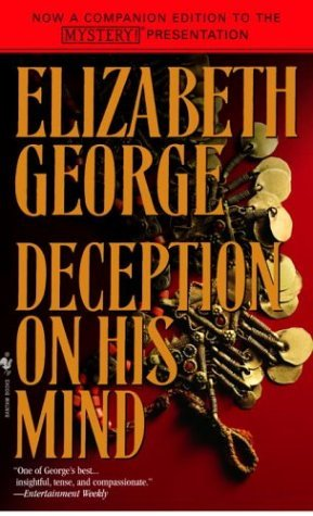 Book Review: Elizabeth George's Deception on His Mind