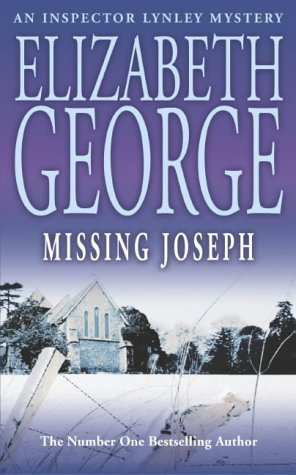Book Review: Elizabeth George's Missing Joseph