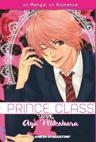 Prince Class