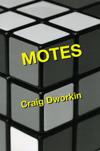 Motes by Craig Dworkin
