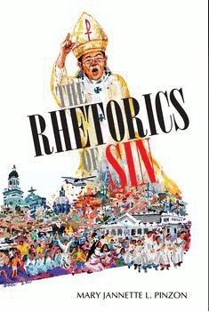 rhetorics of sin book report