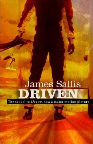 Driven by James Sallis