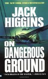 On Dangerous Ground  (Sean Dillon #3)