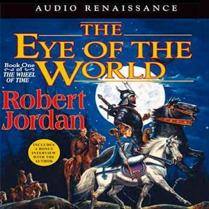 The Eye of the World (The Wheel of Time #1)