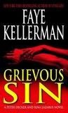 Grievous Sin (Peter Decker/Rina Lazarus, #6)