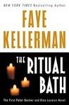 The Ritual Bath (Peter Decker/Rina Lazarus, #1)