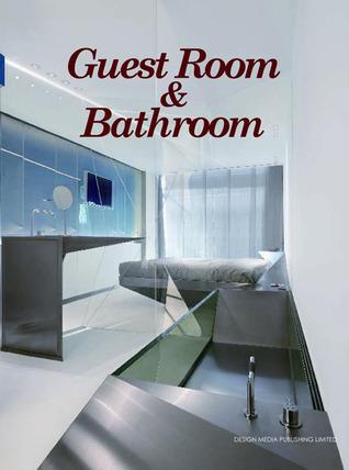 Guestroom & Bathroom par Yeal Xie