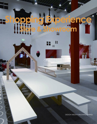Shopping Experience--Store & Showroom