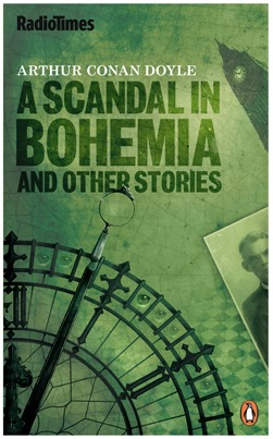 A Scandal in Bohemia and Other Stories