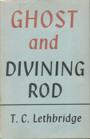 Ghost and Divining-Rod