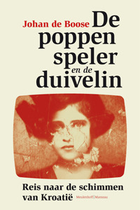De poppenspeler en de duivelin by Johan de Boose