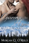 Courage to Live (Open Windows, #2)