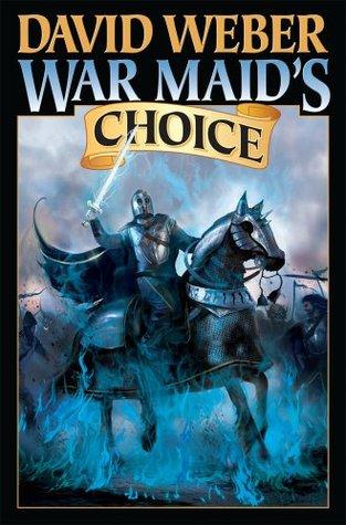 War Maids Choice(War God 4)