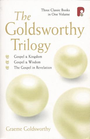 The Goldsworthy Trilogy by Graeme Goldsworthy