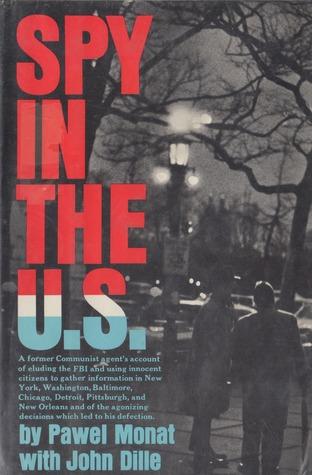 Spy In The U.S.
