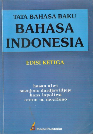 Ebook Kamus Besar Bahasa Indonesia Gratis