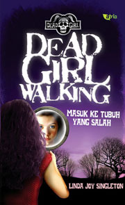 Dead Girl Walking (Dead Girl, #1)