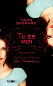 Tu es moi by Sara Shepard