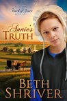Annie's Truth (Touch of Grace, #1)