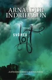 Svörtuloft by Arnaldur Indriðason