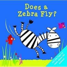 Does a Zebra Fly? by Minkee of Custardfish