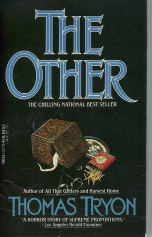 the other by thomas tyron