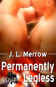 Ebook Permanently Legless by J.L. Merrow PDF!