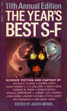 The Year's Best SF 11