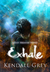 Exhale (Just Breathe, #2) by Kendall Grey
