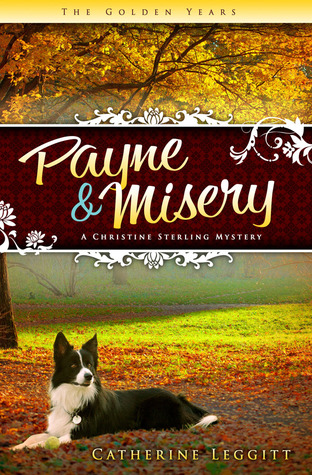 Payne & Misery (A Christine Sterling Mystery, # 1)