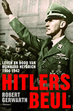 Hitlers Beul by Robert Gerwarth