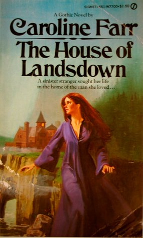 Ebook The House of Landsdown by Caroline Farr read!