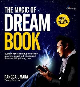The Magic Of Dream Book