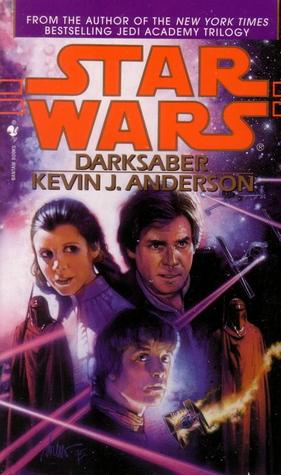 Ebook Darksaber by Kevin J. Anderson PDF!