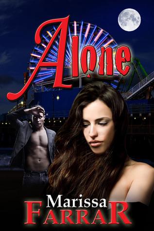 Alone by Marissa Farrar