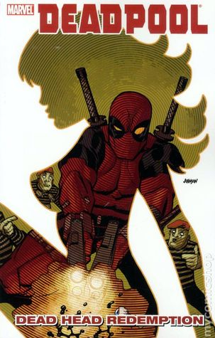 Deadpool: Dead Head Redemption