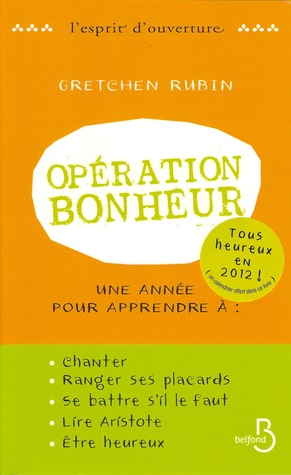 Opération Bonheur