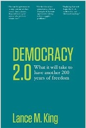 a 200 year democracy The life and death of democracy is a 2009 book by john keane and in less than 50 years the work of many dictators and demagogues in the name of 'the people.