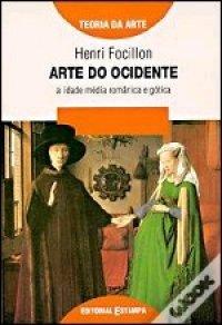 Arte do Ocidente - A idade média românica e gótica
