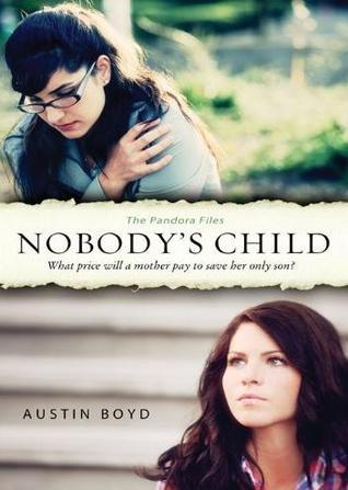 Nobody's Child by Austin Boyd