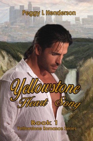 Yellowstone Heart Song(Yellowstone Romance 1)