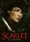 Scarlet (Scarlet #1)