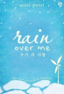 novel rain over me arini putri