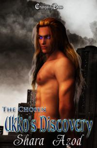 Ukko's Discovery (The Chosen, #1)