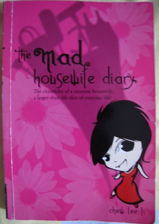 The Mad Housewife Diary